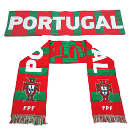 Official Scarf from Portugal