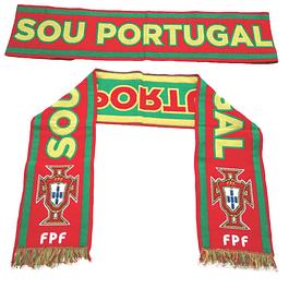 Cachecol oficial de Portugal