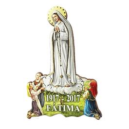 Íman / Placa de Aparição de Fátima