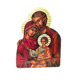 Íman / Placa de Sagrada Família