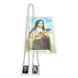 Scapular of Saint Therese