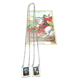 Scapular of St. George