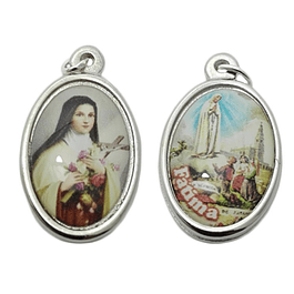 Medalha de Santa Teresinha