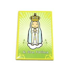 Íman de Nossa Senhora de Fátima