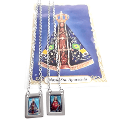 Scapular of Our Lady Aparecida