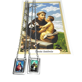 Scapular of Saint Anthony