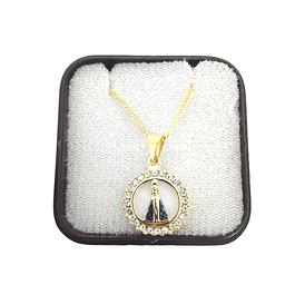 Necklace of Our Lady Aparecida