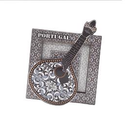 Íman de Guitarra Portuguesa