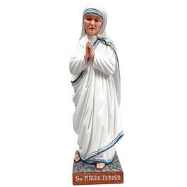 Imagem de Madre Teresa de Calcutá 80 cm