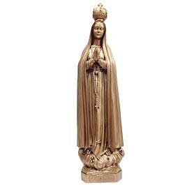 Imagem de Nossa Senhora de Fátima 70 cm