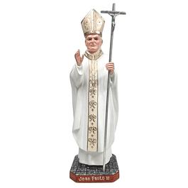 Imagem de Papa João Paulo II 75 cm