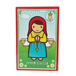 Íman Irmã Lúcia