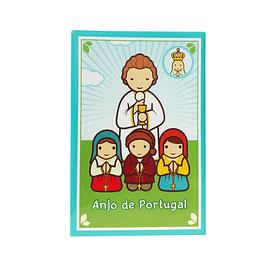Íman Anjo de Portugal