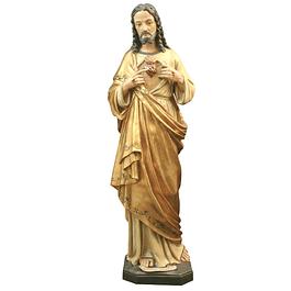 Sagrado Coração de Jesus 85 cm