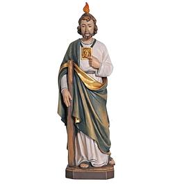 São Judas Tadeu - Madeira