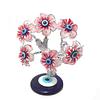 Árvore olho turco com 6 flores