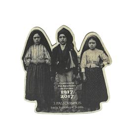 Íman dos três pastorinhos de Fátima