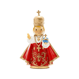 Statue of Infant of Prague