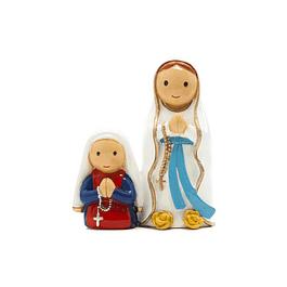 Imagem de Nossa Senhora de Lourdes