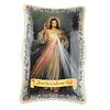 Placa decorativa de Jesus Misericordioso