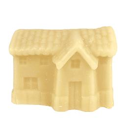 Imagem de casa em cera