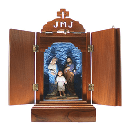 Wood Oratory 37 cm