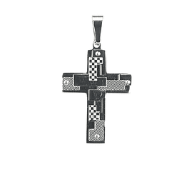 Medalha cruz