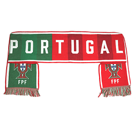 Official Scarf of Portugal