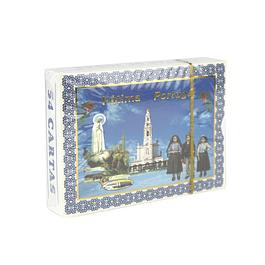 Card Deck of Fatima
