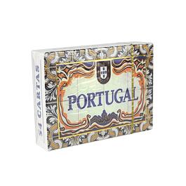 Baralho de cartas de Portugal