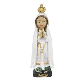Imagem de Nossa Senhora de Fátima mini