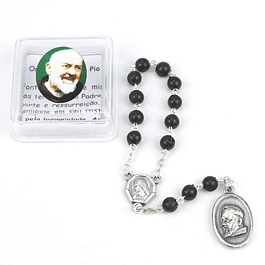 Decade Rosary of Padre Pio