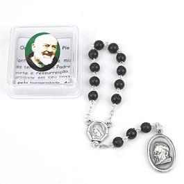 Dezena de Padre Pio