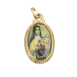 Medalha de Santa Terezinha