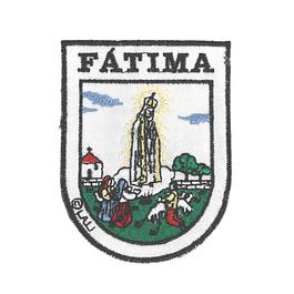 Emblema de Fátima