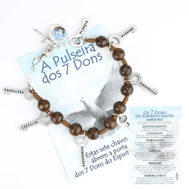 Bracelet of 7 gifts
