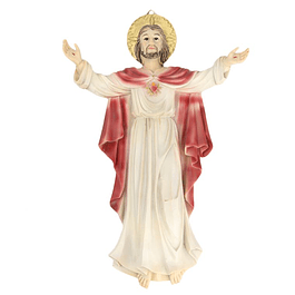 Sacred Heart of Jesus for Hanging