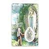 Pagela de Nossa Senhora de Lourdes
