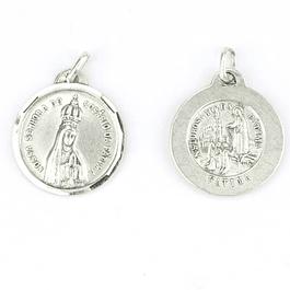Medalha de Nossa Senhora - Prata 925