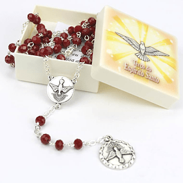 Rosary of the Holy Spirit