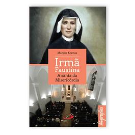 Livro de Irmã Faustina