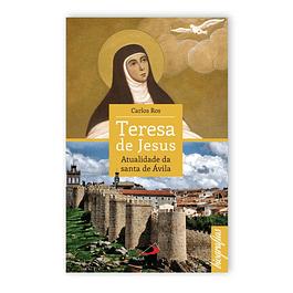 Livro Teresa de Jesus