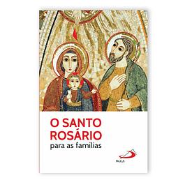 Livro O Santo Rosário