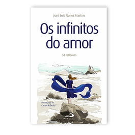 The Infinite of Love book