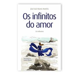 Livro Os infinitos do amor