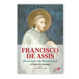 Livro Francisco de Assis