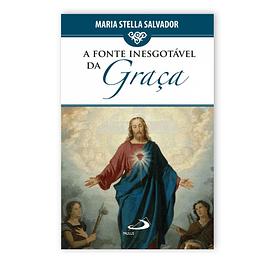 Livro A Fonte inesgotável da Graça