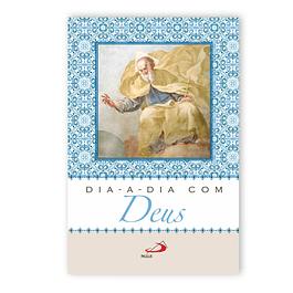 Livro Dia-a-Dia com Deus
