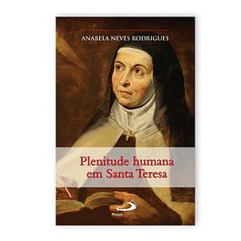 Livro Plenitude humana em Santa Teresa
