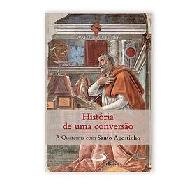 Livro História de uma conversão